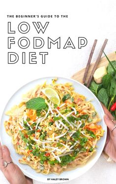 """Haley Brown, the creator of the blog """"Low Fodmapper"""" wants to share with you her best tips, tricks and recipes for making your low FODMAP journey as easy and enjoyable as possible! In allowing your gut the time to heal, you will be one step closer to eating a wider range of foods with far less worries. Easy Lunches For Kids, Healthy Meals For Kids, Easy Meals, Healthy Eating, Clean Eating, High Fodmap Foods, Fodmap Diet, Low Fodmap, Low Carb"""