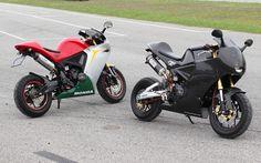 Honda MSX Projet MRX by TYGA