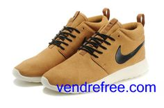 new arrival 4f746 17aba Vendre Pas Cher Chaussures Homme Nike Rushe Run  (couleur vamp,interieur-bleme