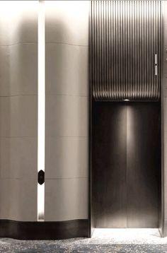 Lift Design, Wall Design, Elevator Design, Hotel Corridor, Elevator Lobby, Office Lobby, Lobby Lounge, Lifted Cars, Lobby Design