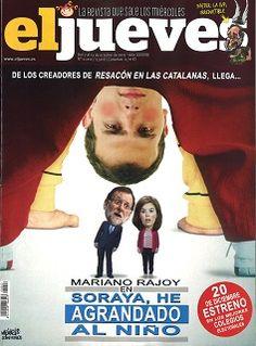 EL JUEVES  nº 2002 (7-13 outubro 2015)