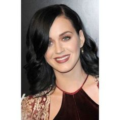 Katy Perry At Arrivals For Unicef Snowflake Ball 2013 Canvas Art - (16 x 20)