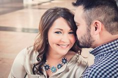 For booking information on engagements and weddings please contact weddings@beauvaughn.com #engagements #photography #weddings #unionstation #kc