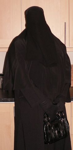 https://flic.kr/p/97WHUT   Yazmeen Niqab   How I would love to be 24/7