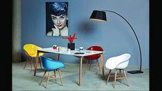 Ilumina la sala, el dormitorio o un rincón de lectura con una lámpara moderna, rústica o con un look industrial.. Foto 2 de 5