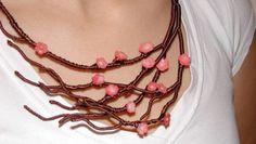 I gioielli di New Prehistory su Etsy Store