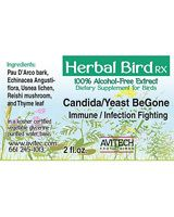 All Parrot Products  - Avitech Candida, $12.99 (http://www.allparrotproducts.com/avitech-candida/)