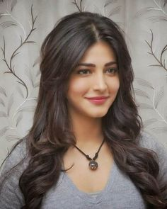 - you're not the only one - Shruti Hasan Beautiful Blonde Girl, Beautiful Girl Indian, Indian Celebrities, Bollywood Celebrities, Beautiful Models, Beautiful Eyes, Shurti Hassan, Hot Images Of Actress, Glamour Hair