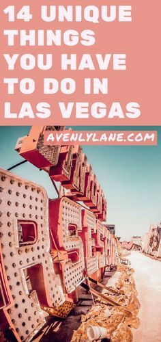 14 Unique things to do in Las Vegas! There are so many incredible places to see in Las Vegas, here are some of the top places you will not want to miss on your vacation! Las Vegas Vacation, Visit Las Vegas, Vacation Trips, Vacation Spots, Vegas Packing, Utah, Nevada, Stuff To Do, Things To Do