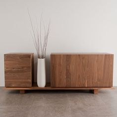 Now this is a credenza