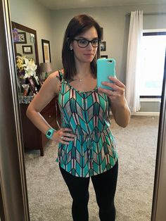 Stitch Fix Moon & Sky Ander Drawstring Waist Spaghetti Strap Knit Top. Got this in my 3rd fix and I love it!