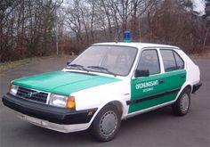 OG | Volvo 343 | #Polizei