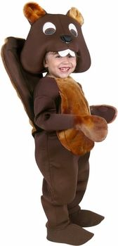 Infant Baby Beaver Costume -- Don't get left behind, see this great product : Baby halloween costumes Best Toddler Costumes, Toddler Halloween Costumes, Halloween 2014, Family Costumes, Baby Costumes, Beaver Costume, Squirrel Costume, Narnia Costumes, Baby Beaver
