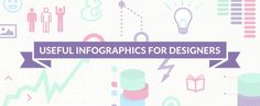 On the Creative Market Blog - 30 Useful Infographics for Designers & Developers