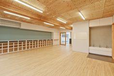 TN Nursery,© Studio Bauhaus, Ryuji Inoue