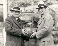 "James Naismith and Dr. Forrest Clare ""Phog"" Allen--perhaps these two men are why Kansas teams dominate NCAA Division 1 basketball Kansas Jayhawks Basketball, Basketball Games Online, Kansas Basketball, Basketball Shorts Girls, Basketball History, Basketball Goals, Basketball Legends, Basketball Shoes, Basketball Players"