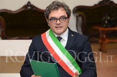 """Il Sindaco di Rovigo: """"Non celebro unioni gay"""", Rovigo, Unioni Civili, gay, celebrare, abominio, Massimo Bergamin, Lega, politica,"""