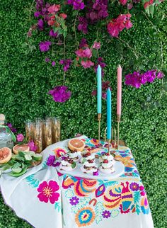 This Girl Boss Brunch is full of beautiful inspiration! From the food to the decorations, this brunch is perfection. Party Tables, Party Entertainment, Sweet Nothings, Childrens Party, Perfect Party, Girl Boss, Sweet 16, Tabletop, Party Time