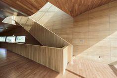 Cipea Villa / Sanaksenaho Architects