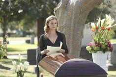 "Promotional photos from Revenge season 2 episode 15 ""Retribution"" #examinercom"