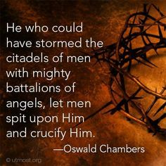 """Oswald Chambers (July 1874 - November an early twentieth century Scottish Baptist an Holiness Movement evangelist and teacher, best known for the devotional """"My Utmost for His Highest"""". Scripture Quotes, Encouragement Quotes, Words Quotes, Bible Verses, Scriptures, Sayings, Bible Notes, Ch Spurgeon, Oswald Chambers"""