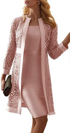 Mother Of The Bride Dresses Long, Mother Of Bride Outfits, Formal Dresses For Women, Elegant Dresses, Gala Dresses, Evening Dresses, Tea Length Dresses, Classy Dress, Occasion Dresses