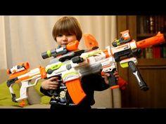 Nerf Modulus Blaster Upgrade Kits Christmas Toys
