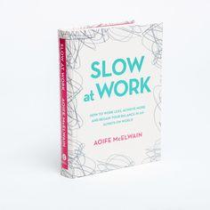 Slow at Work – Irish Design Shop