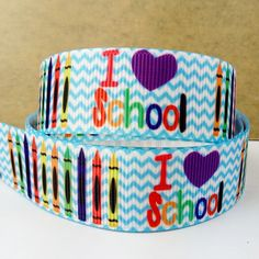 Cheap ribbon, Buy Quality ribbon embriodery directly from China ribbon buyer Suppliers:  Welcome to our aliexpress store!   ePacket 22mm 10 yards ribbon polyester grosgrain colorful chevron printed scho