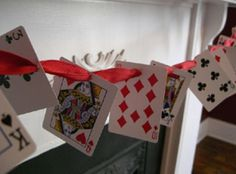 I present to you the best photos of Alice in Wonderland tea party decorations from around the web! Get ready to be inspired, because these photos will make you want to throw your own Mad Hatter Tea Party! Mafia Party, First Birthday Parties, Birthday Party Themes, First Birthdays, Birthday Table, Vegas Birthday, Birthday Games, Birthday Ideas, Vegas Theme