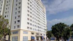 Cần cho thuê căn hộ trên đường Phan Văn Hớn quận 12, Tecco green nest - 1