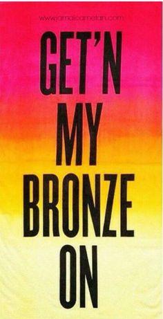 Bella Tan has all the bronze you need! #bronzedbeauties #Georgetown #tanning