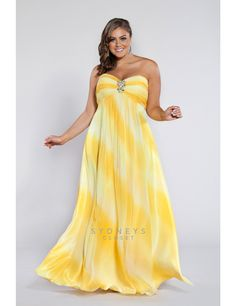 diagonal ombre- plus size just for me! Thank you!
