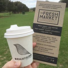 Looks like we are going to get our first rainy market day on Sunday. Are we worried.... NO WAY!! Rain means produce and produce means happy farmers  Bring a brollie chuck a coat on grab a coffee and shop with your favourites. See you all from 9am #lakepertobe #freshmarketbasket #warrnamboolmarket #freshmarketwarrnambool #warrnambool #greatoceanroad @brightbirdespresso by freshmarketwarrnambool