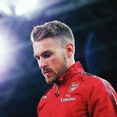 Aaron Ramsey ❤️ #Gunners #ArsenalInSydney #WeAreTheArsenal #COYG