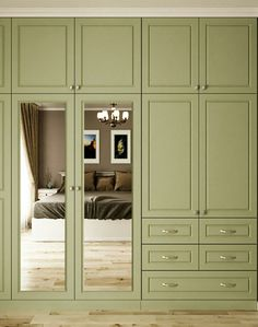 Super Built In Wardrobe Closet Mirror Ideas closet Super Built In Wardrobe Closet Mirror Ideas Wardrobe Design Bedroom, Bedroom Wardrobe, Wardrobe Closet, Home Bedroom, Wardrobe Ideas, Bedroom Closet Doors, Closet Ideas, Shoe Closet, Bedroom Built Ins