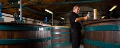 Glenkinchie Distillery - Visit our distillery and discover our famous Malt Whisky