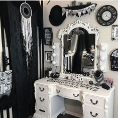 Home Decor Trendy Gothic Home Decor
