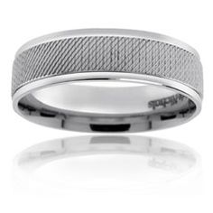 55e21ba0903 Reis-Nichols Jewelers   Men s Palladium Wedding Band Wedding Bands