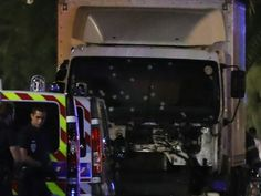Atentado no sul da França deixa dezenas de mortos em festa do Dia da Bastilha