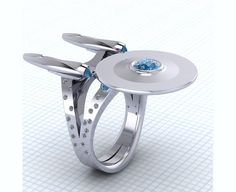 Awesome ring