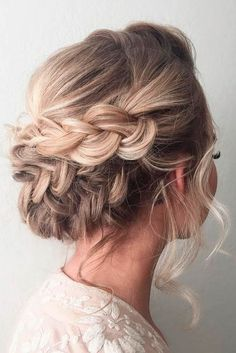 Intenta cambiar de #peinado #Braids #Hairstyle #Hairdo