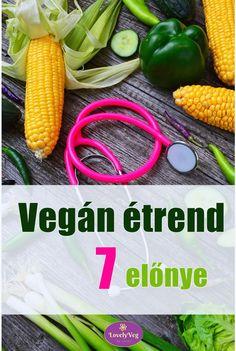 Vegán étrend előnyei 7 pontban - LovelyVeg Vans Old Skool, Vegan, Vegetables, Bridge, Vegetable Recipes, Vegans, Veggies