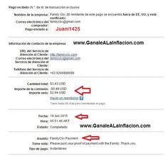 FamilyClix Paga | Segundo Pago de esta ptc que sigue pagando