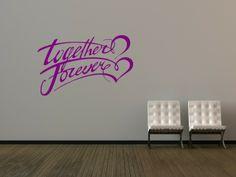Together Forever2   stuckon.com.au