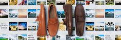 Men's driving shoes: suede and leather loafers | Tod's Store
