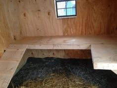 Goat Houses | This-n-That Amish Outlet