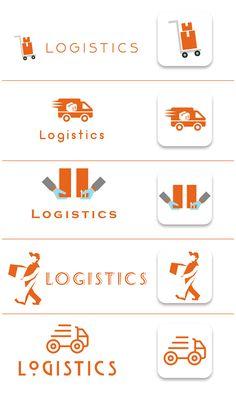 Find some amazing logos for Logistic Company. Business Branding, Logo Branding, Branding Design, Logo Design, Office Logo, Gym Logo, Logistics Logo, Transportation Logo, Speed Logo