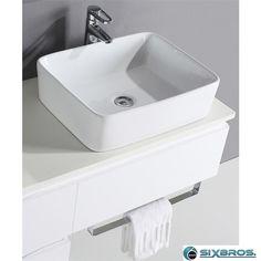 edel & rein Online Shopping, Sink, Vanity, Bathroom, Home Decor, Simple, Homes, Vanity Area, Bath Room