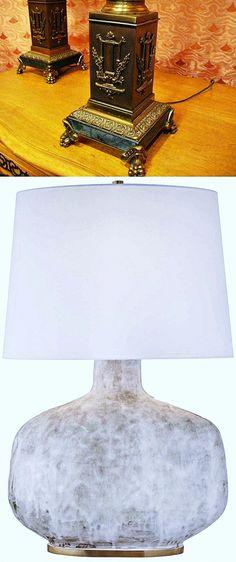 20 best unusual table lamps images antique lamps lights vintage rh pinterest com